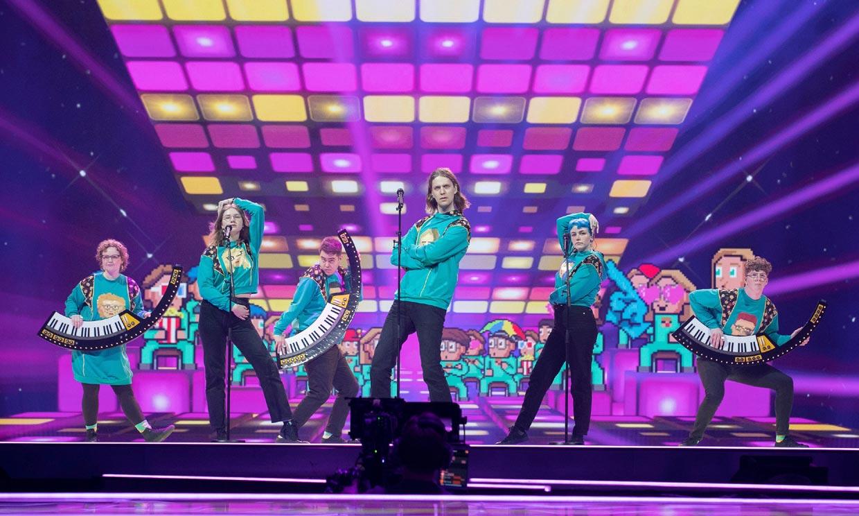 Los grandes rivales de Blas Cantó en Eurovisión: ¿A qué países hay que temer?