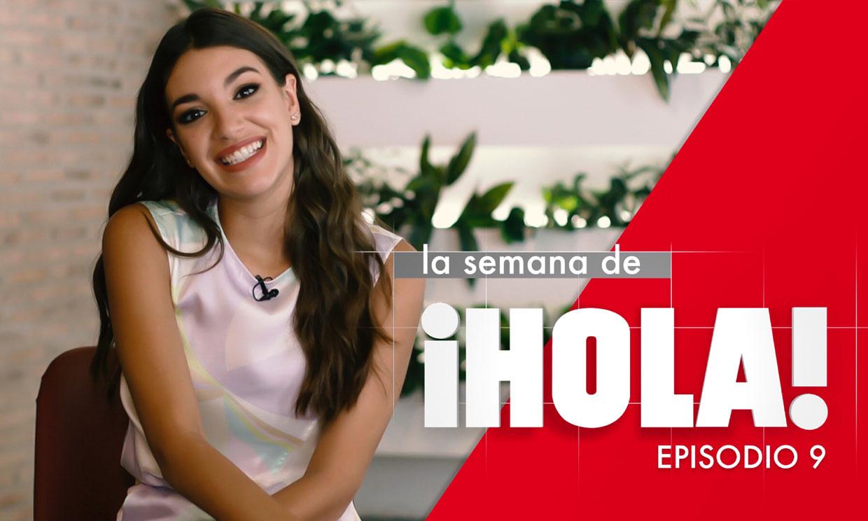 Ana Guerra, Alejandra Ruiz de Rato y Ana Obregón, los personajes más destacados de la semana en ¡HOLA!