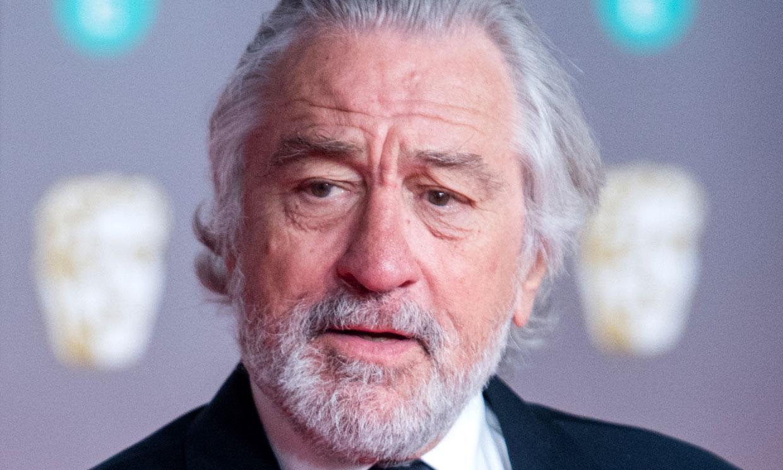 Robert De Niro, tras la grave lesión sufrida en su último rodaje: 'El dolor era insoportable'