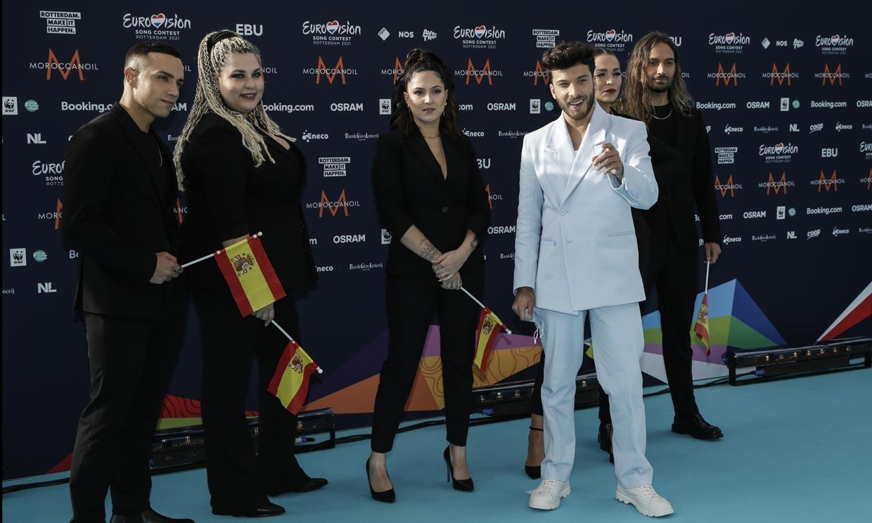 Varias delegaciones de Eurovisión confinadas por un positivo en coronavirus, ¿qué ocurrirá ahora?