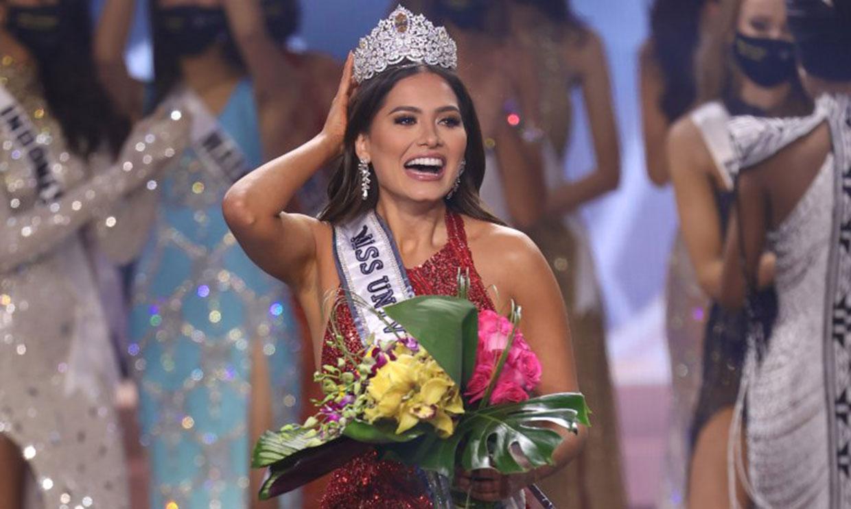 Así es la mexicana Andrea Meza, nueva Miss Universo: ingeniera y defensora de los derechos de las mujeres