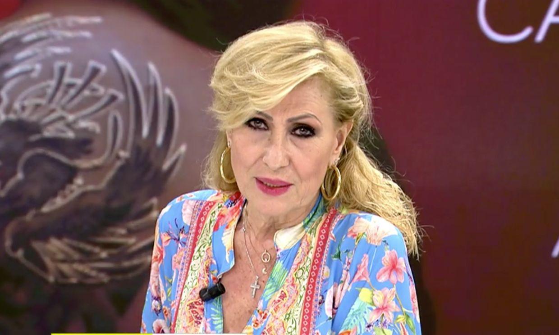 Rosa Benito asegura que Antonio Canales miente al hablar sobre Rocío Jurado