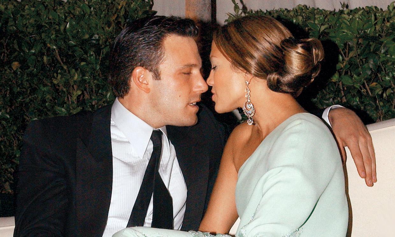 ¿Casualidad o no? Esta podría ser la primera declaración de amor de Jennifer Lopez a Ben Affleck