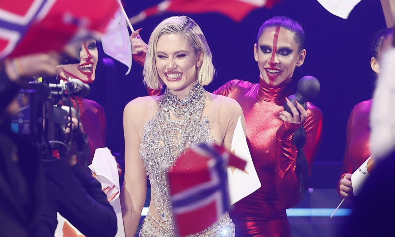 Estos son los clasificados en la primera semifinal de Eurovisión 2021