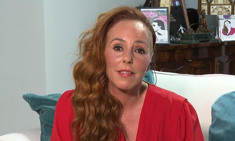 Rocío Carrasco, ante la declaración de su hijo frente al juez: 'No pierdo la esperanza de volver a verle'