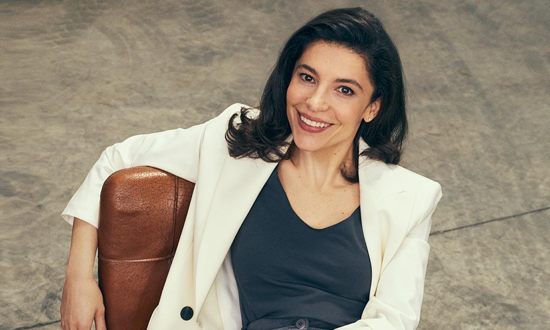 Irene Visedo nos adelanta el futuro de Inés antes del último capítulo de la temporada de 'Cuéntame'