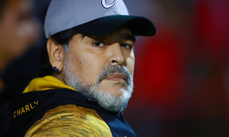 Imputan a siete personas por la muerte de Maradona