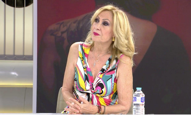 La petición de Rosa Benito a Rocío Carrasco tras escuchar su testimonio