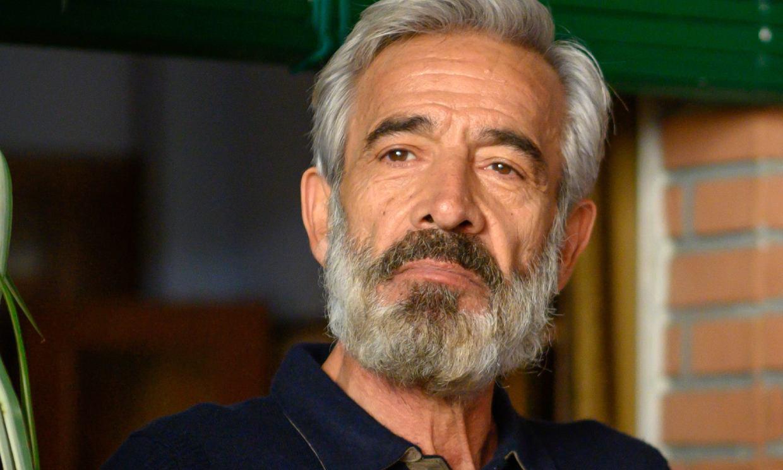 Imanol Arias se despide del Antonio Alcántara anciano en 'Cuéntame': 'Es lo que tenía ser'
