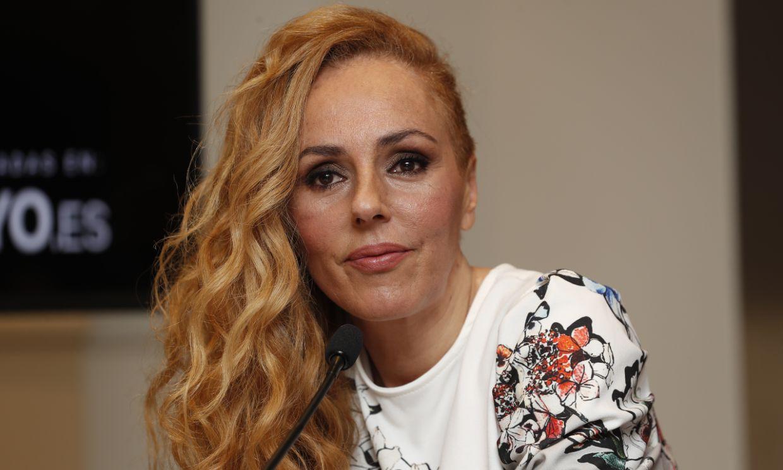 Rocío Carrasco se pronuncia por primera vez tras la declaración de su hijo David en los juzgados