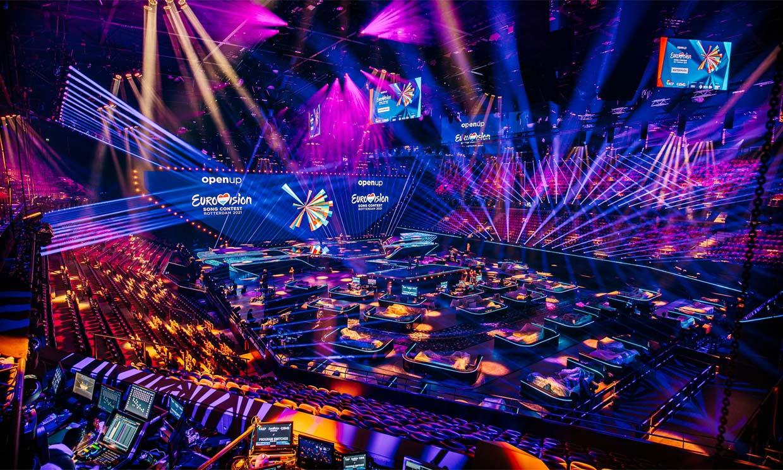 Así te hemos contado el festival de Eurovisión 2021