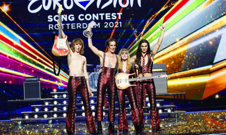 La rockera y favorita Italia gana Eurovisión 2021 mientras que España queda antepenúltima