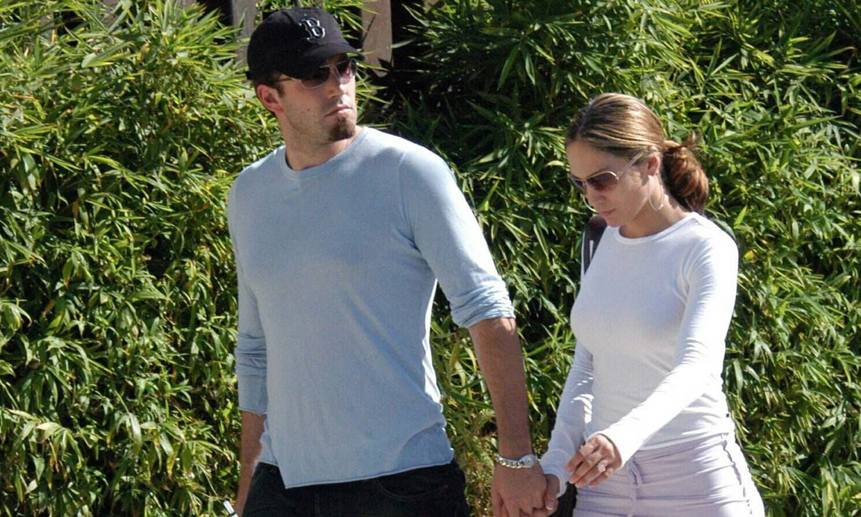 ¡Inseparables! Ben Affleck viaja a Miami para estar con Jennifer Lopez