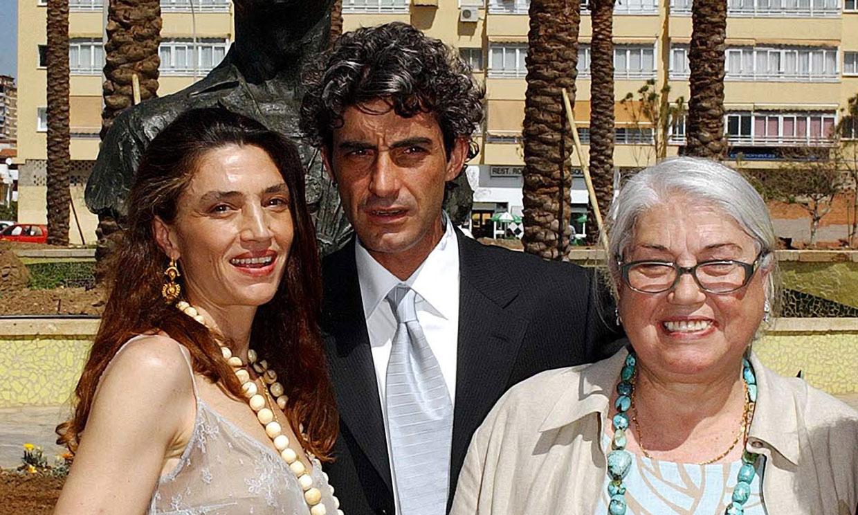 Fallece Ángela Tejedor, esposa de Antonio Molina y madre de Micky, Mónica y Ángela Molina
