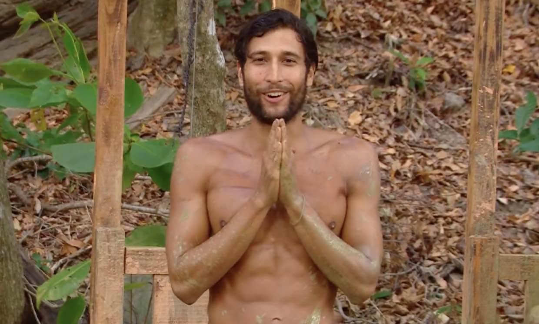 Gianmarco Onestini, último favorito de la audiencia en 'Supervivientes'