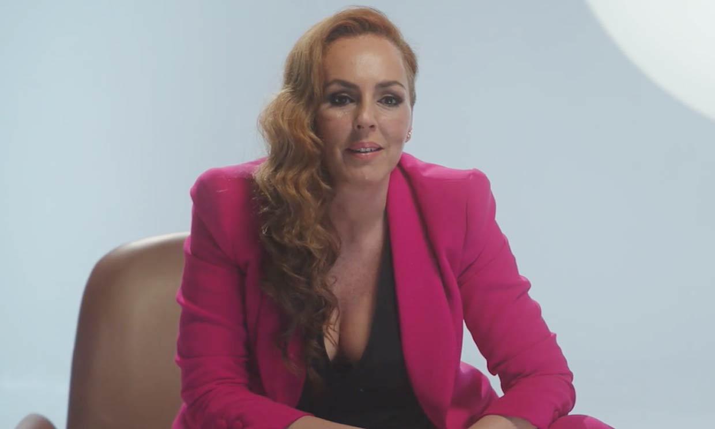 Rocío Carrasco acusa a Antonio David Flores de 'echar a los leones' a su hija sin importarle las consecuencias