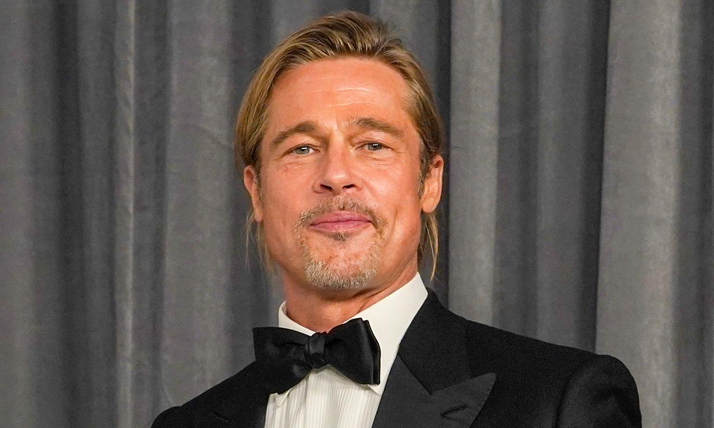 Brad Pitt obtiene provisionalmente la custodia compartida de sus hijos