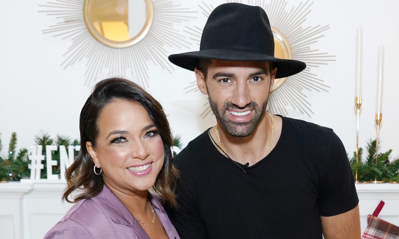 Adamari López anuncia su ruptura con el bailarín español Toni Costa tras diez años juntos