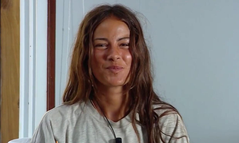 Melyssa se reincorpora a 'Supervivientes' tras recuperarse, ¿cómo ha reaccionado Tom Brusse?