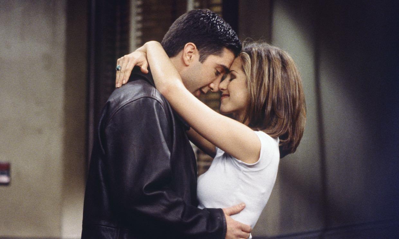 La reunión de 'Friends' desvela su mayor secreto: Jennifer Aniston y David Schwimmer estaban enamorados en la vida real