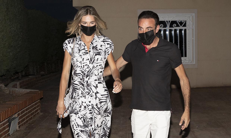 ¿Hay crisis en su relación? ¿Por qué Enrique Ponce se ha borrado su perfil público? Ana Soria lo aclara todo
