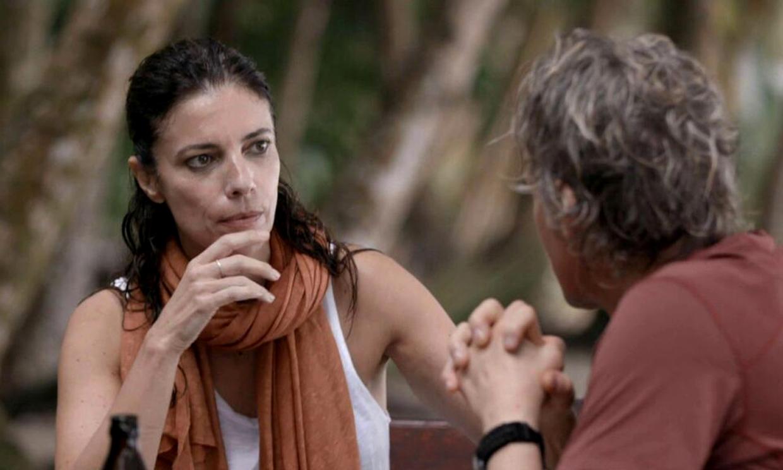 Maribel Verdú confiesa que ha sufrido acoso 'de gente muy influyente'