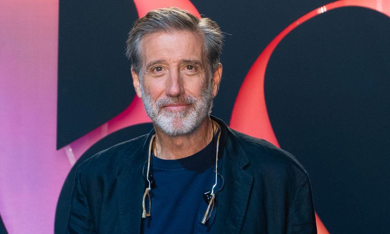 Emilio Aragón no cierra la puerta a un reencuentro de 'Médico de familia' al estilo 'Friends'