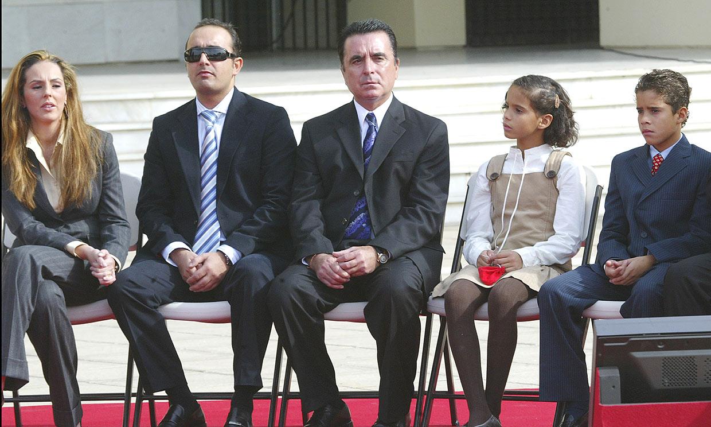 El 15 aniversario de la muerte de Rocío Jurado, marcado por la tensión familiar: ¿hay posibilidades de reconciliación?