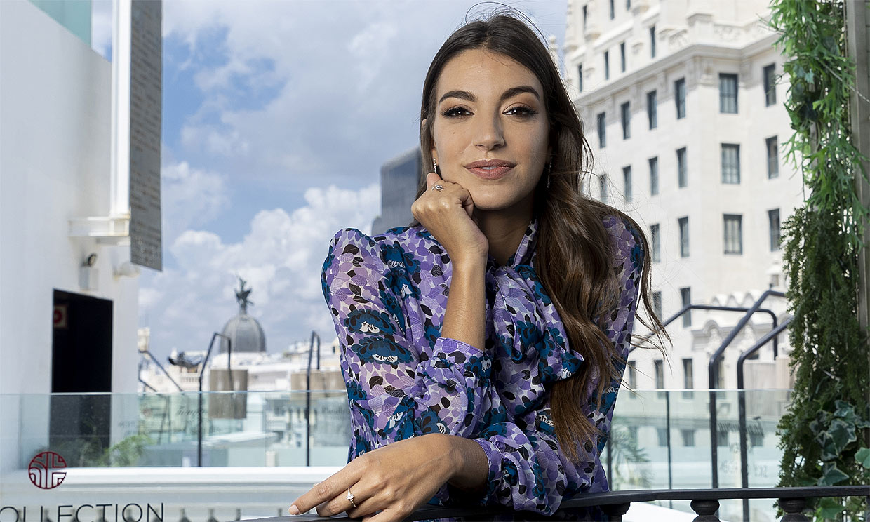 Ana Guerra se reinventa y desvela la crisis que sufrió tras su salida de 'Operación Triunfo'