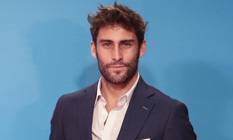 Descubre a Fernando Guallar, el actor cordobés que ha conquistado al público en 'Luis Miguel, la serie'
