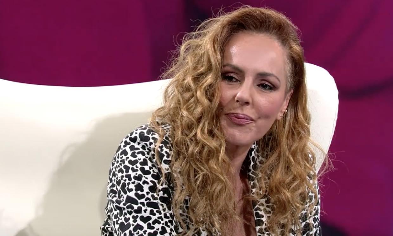 Noche de emociones para Rocío Carrasco: de la conversación pendiente con Lydia Lozano al perdón de Kiko Hernández