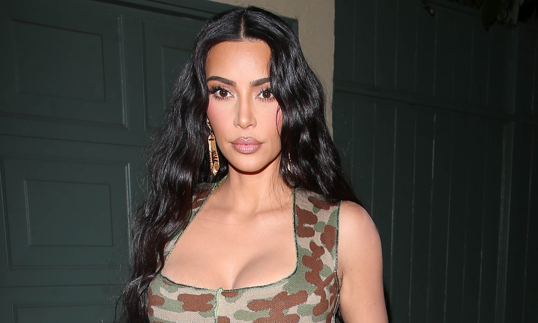 Kim Kardashian se rompe y revela cuáles fueron los motivos que le llevaron a separarse de Kanye West