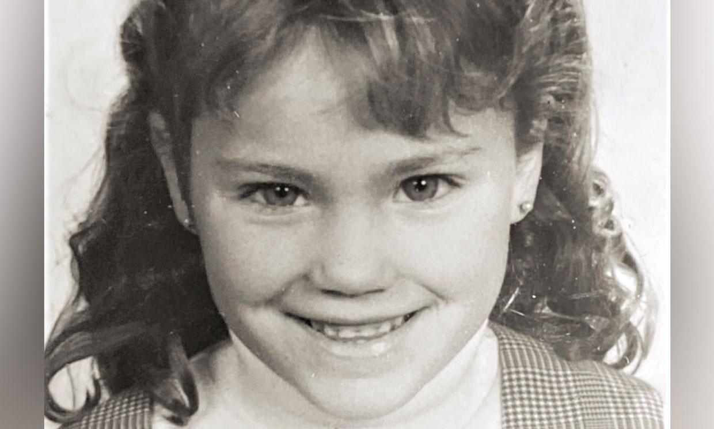 ¿Reconoces a la niña de la foto? Cumple años y protagoniza una de las series más famosas de la tele