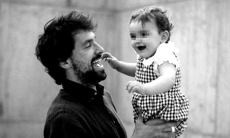 '¡Cómo pasa el tiempo!': Sergio Llull y su mujer felicitan el primer cumpleaños a su hija Gabriela