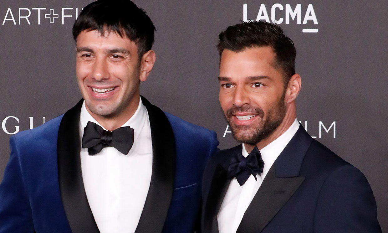 Ricky Martin responde a la gran pregunta: ¿está pensando en ampliar la familia?