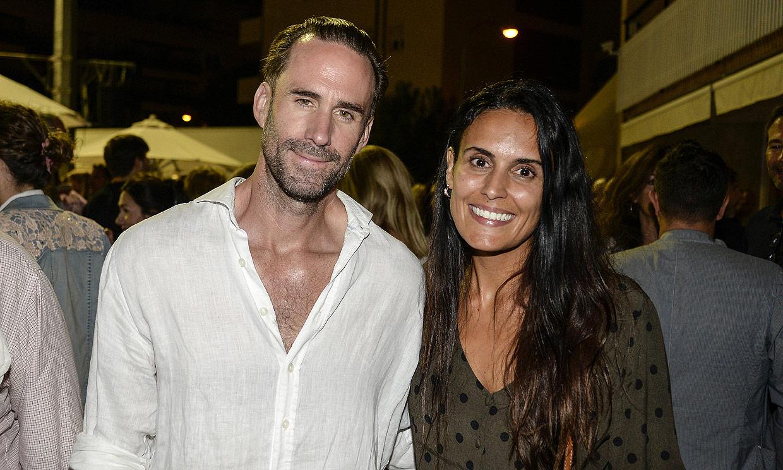 ¡Nada que ver con Gilead! La tranquila vida en Mallorca de Joseph Phiennes, protagonista de 'El cuento de la criada'