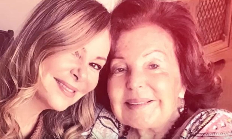 El emotivo homenaje de Ana Obregón a su madre el día que habría cumplido 90 años