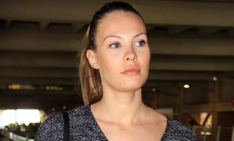 Jessica Bueno responde indignada a las palabras de su ex Kiko Rivera
