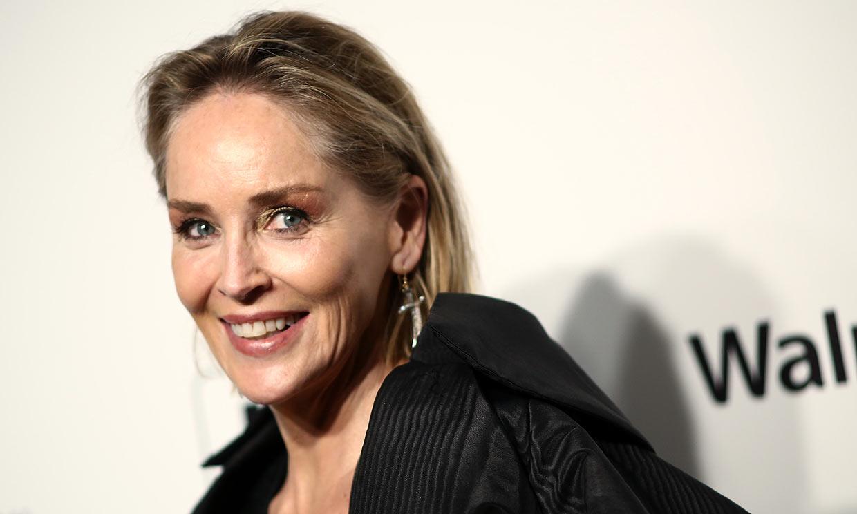 Sharon Stone cuenta su experiencia espiritual tras el ictus que sufrió: 'Sientes que sales de tu cuerpo'