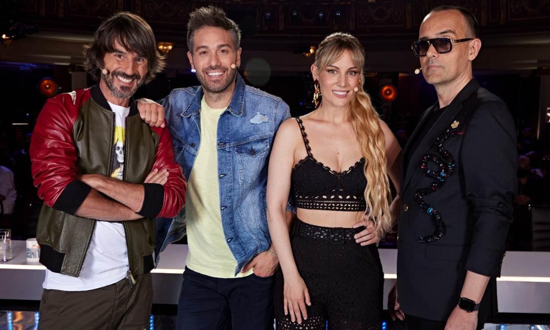 'Got Talent' comienza a rodar su nueva temporada sin Paz Padilla