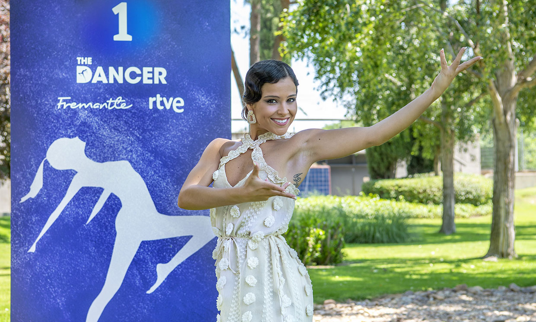 La bailaora Macarena Ramírez se convierte en la primera ganadora de 'The Dancer'