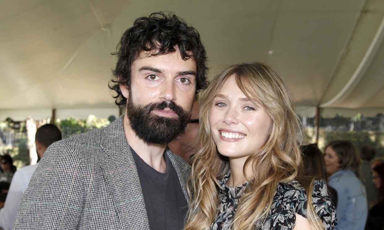 ¿Se ha casado Elizabeth Olsen por sorpresa? Este espontáneo comentario parece indicar que sí