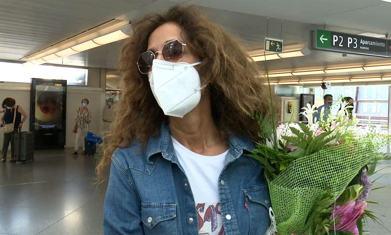 Entre nervios e ilusión: Rosario Flores cuenta cómo viven los preparativos de la boda de Elena Furiase