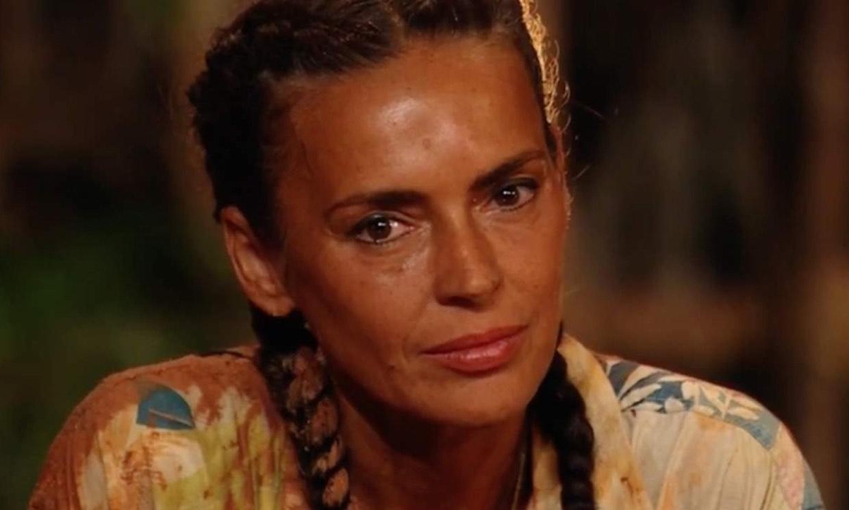 ¿Está siguiendo Olga Moreno una estrategia en 'Supervivientes'?