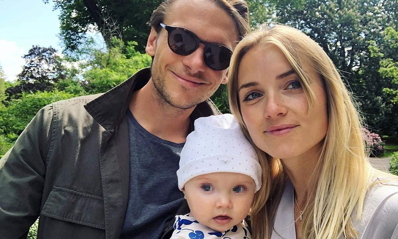 Bebés, bodas y mucho amor: la faceta más romántica y familiar de la selección sueca