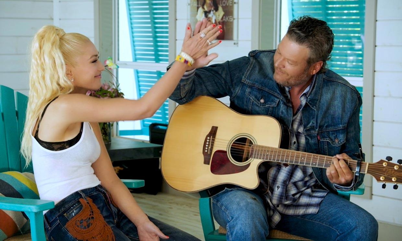 ¡La alianza de brillantes les ha delatado! Gwen Stefani y Blake Shelton se habrían casado por sorpresa