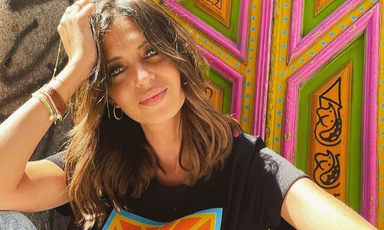 Las vacaciones 'forzosas' de Sara Carbonero