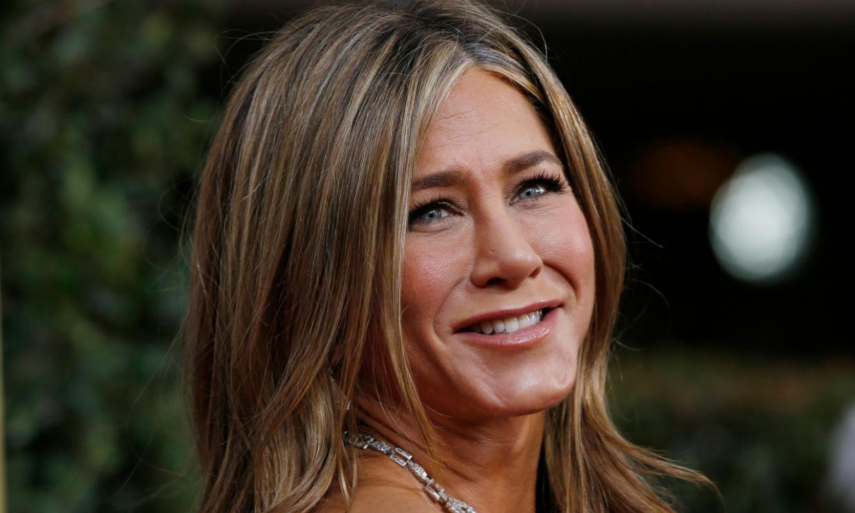 Jennifer Aniston asegura que aún se pone la ropa de su personaje en 'Friends'