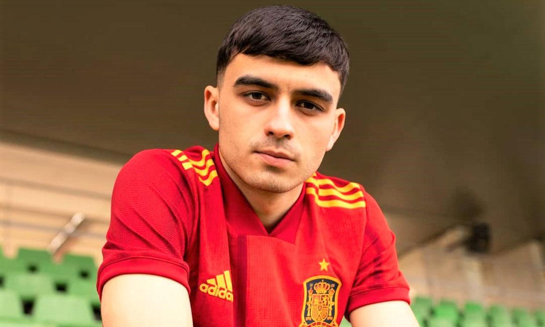 Canario, noble y muy apegado a la familia, así es Pedri, el crack de 18 años de la Selección española