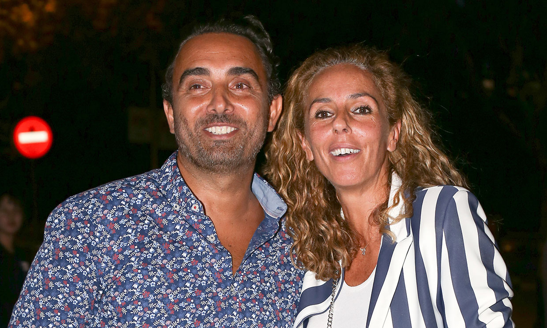 El motivo por el que Rocío Carrasco y Fidel Albiac no fueron al cumpleaños de María Teresa Campos